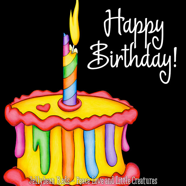 Cake Images With Name Sunny : Sunshine Birthday   Life of the Party Peace Love and ...