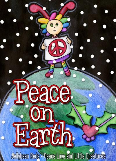 Peace on Earth Album