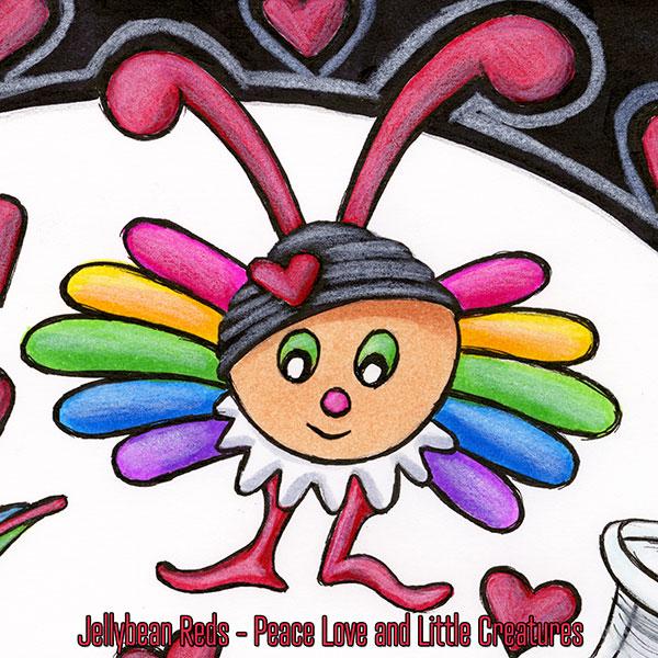 Box of Chocolates – Jelly Style
