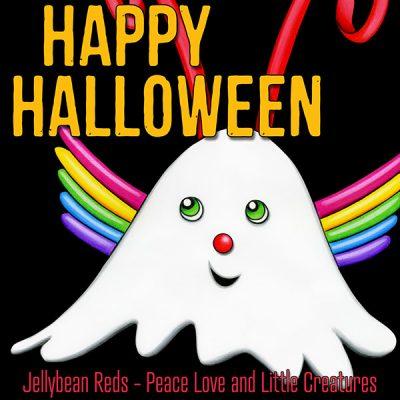 Ghost Zings – Halloween Album