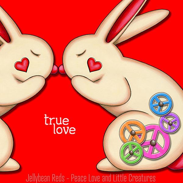 Clockwork Rabbits – True Love Collection
