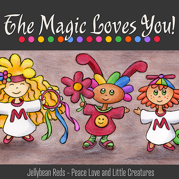 The Magic Loves You – Collection