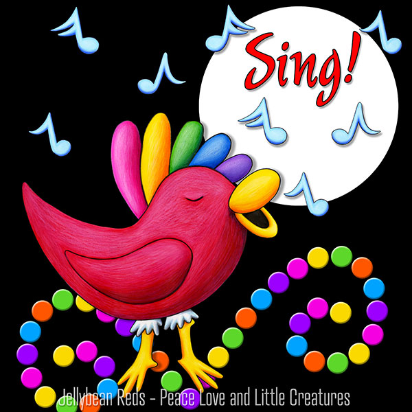 Sing the Song – Collection