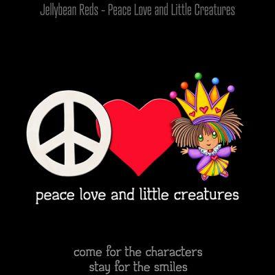 Invitation from Jellybean