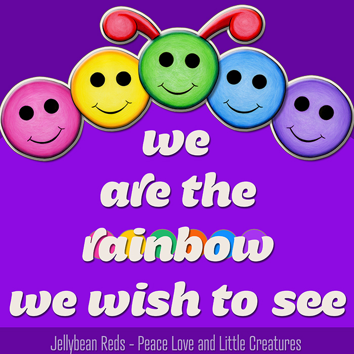 Smiley Rainbow