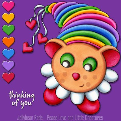 Thinking of You – Teddy Bear Collection