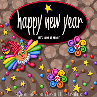 Hello – Goodbye – Anticipating the New Year