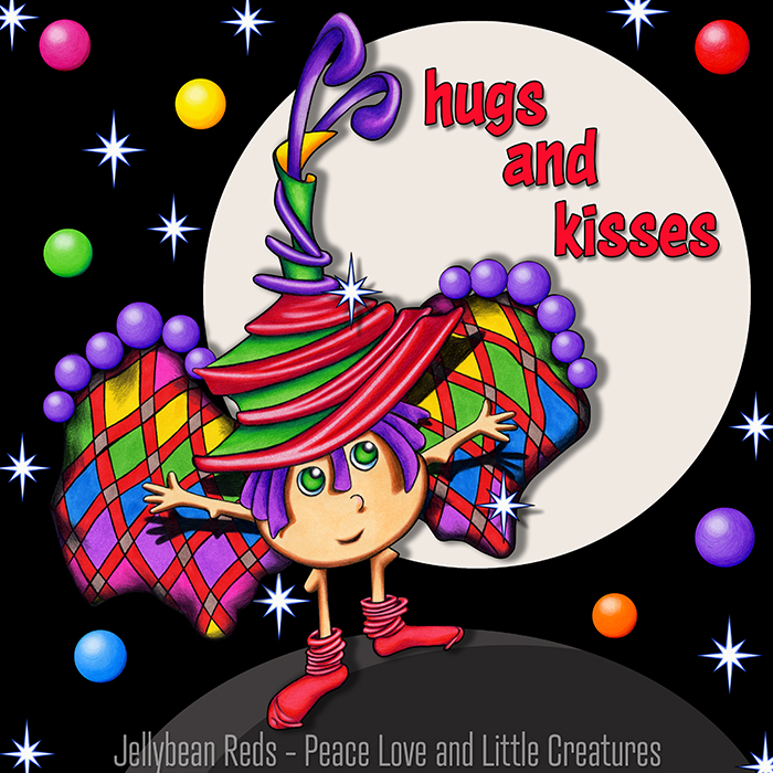 Hug Me Muse