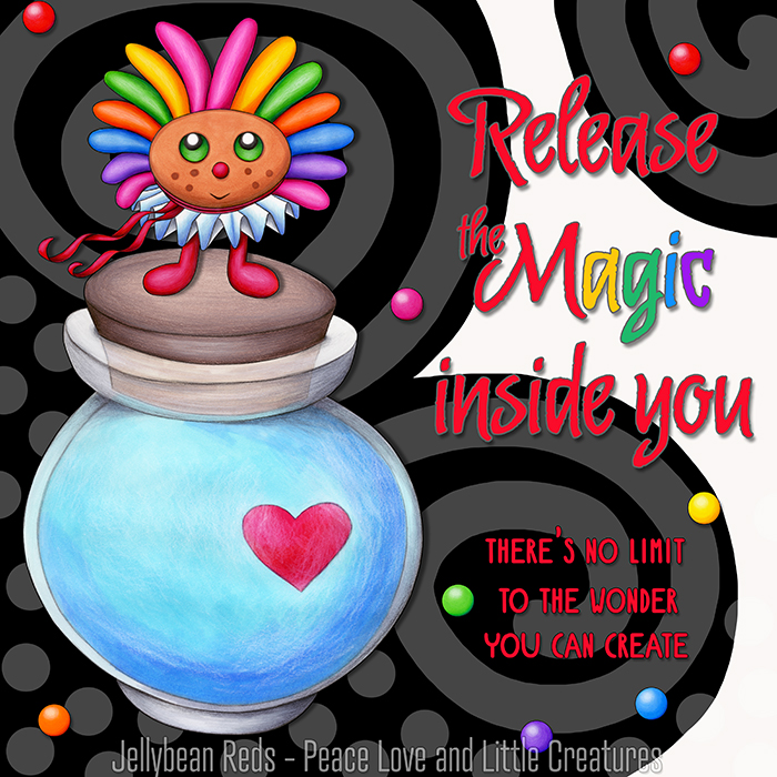 Release the Magic Collection