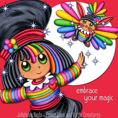 Embrace Your Magic